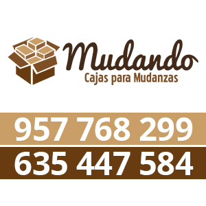 COMPRAR CAJAS DE CARTÓN MÁLAGA